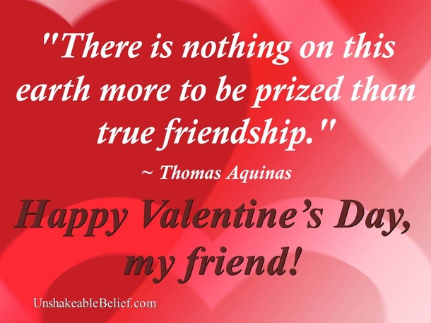 10 valentine 39 s day friendship quotes for Sweet valentine day quotes for her