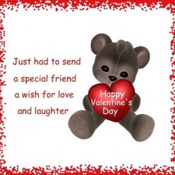 10 Valentine\'s Day Friendship Quotes