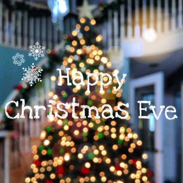 Christmas Eve Quotes.15 Merry Christmas Eve Quotes
