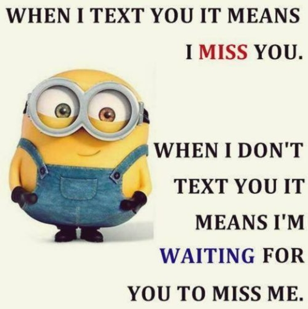 Minion I Love You Quotes Funny: 18 Of The Best Minion Jokes, Quotes And Sayings