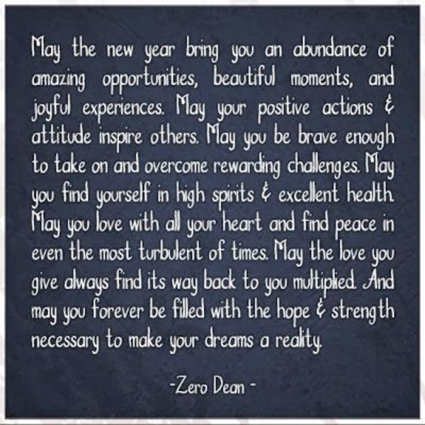 Humor Inspirational Quotes: 30 Inspirational New Years Quotes