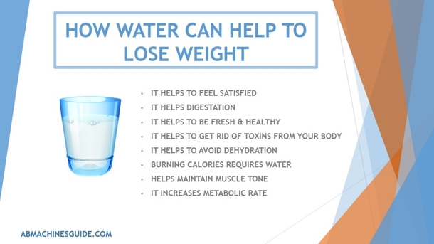 6 Easy Tips To Lose Weight In One Week