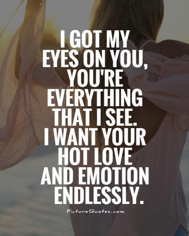 Hot Love Quotes 60 Sexy Couple Love Quotes Hot Love Quotes