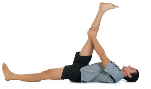Easy Stretches You Can Minutes For Complete Lower Back Pain Relief