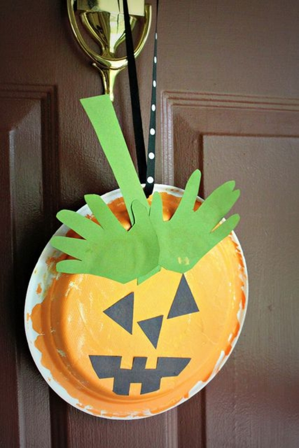 halloween paper craft ideas 70 craft ideas for and decoration 4617