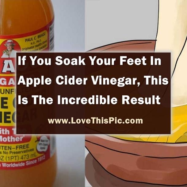 Drinking Vinegar Bad For You