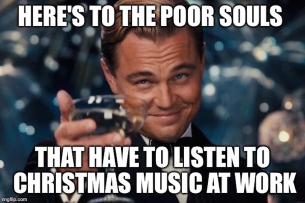Top 50 Funny Christmas Memes This Year