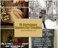 Love Quotes For Christmas s and Pics