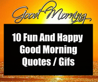Good Morning Quotes For Family Pictures Photos Images And Pics For Facebook Tumblr Pinterest And Twitter