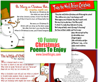 Funny Christmas Poems.Funny Christmas Poems Pictures Photos Images And Pics For