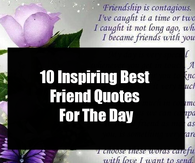 Best Friend Quotes Pictures Photos Images And Pics For Facebook