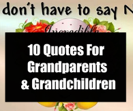 Grandparents Pictures, Photos, Images, and Pics for Facebook ...