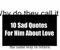 Love Quotes For Him Pictures Photos Images And Pics For Facebook Tumblr Pinterest And Twitter
