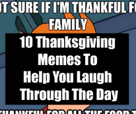 Thanksgiving Memes Pictures Photos Images And Pics For Facebook Tumblr Pinterest And Twitter
