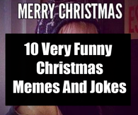 Christmas Memes Pictures, Photos