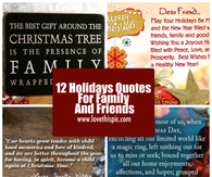 family christmas quotes pictures photos images and pics for