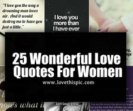 Love Quotes And Sayings Pictures Photos Images And Pics For