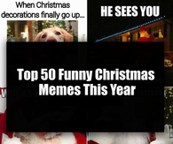 Funny Christmas In July Memes.Christmas Memes Pictures Photos Images And Pics For