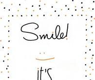Picture quotes smile 200+ Smile