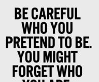 Be Careful How You Treat People Quotes Off The Hill Magazine