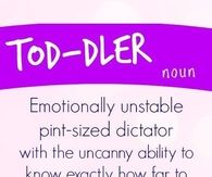 Toddler Quotes Amazing Toddler Girl Funny Quotes