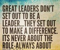 Leadership Quotes Interesting Leadership Quotes Pictures Photos Images And Pics For Facebook