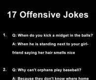 perverted jokes to say to a girl