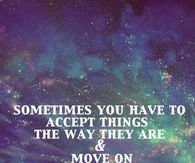 Moving On Quotes Pictures Photos Images And Pics For Facebook