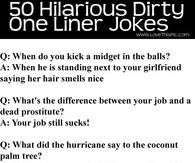 Funny Dirty Adult Jokes