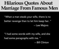 Funny Marriage Quotes Pictures Photos Images And Pics For Facebook Tumblr Pinterest And Twitter