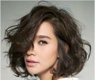 Strange Bob Hairstyle Pictures Photos Images And Pics For Facebook Short Hairstyles Gunalazisus