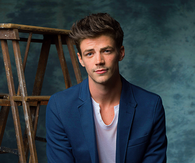 Grant Gustin Pictures Photos Images And Pics For Facebook Tumblr