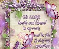 Religious friday quotes pictures photos images and pics for stacy m4hsunfo