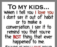 Quotes About Kids Pictures, Photos, Images, and Pics for ...