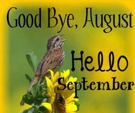 Hello September Quotes Pictures, Photos, Images, And Pics For Facebook,  Tumbl.