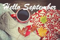 Welcome September Quotes Pictures Photos Images And Pics For