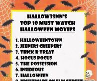 Halloween Movies Pictures, Photos, Images, and Pics for Facebook ...