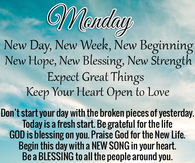 Beautiful Monday Quotes Pictures Photos Images And Pics For