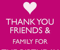 Thank You Quotes Pictures Photos Images And Pics For Facebook