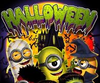 Halloween Minions Pictures, Photos, Images, and Pics for Facebook ...