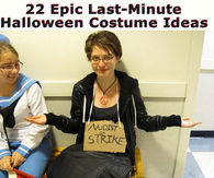 Costume Halloween On Tumblr.Diy Halloween Costume Pictures Photos Images And Pics For Facebook Tumblr Pinterest And Twitter