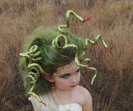 dreamer - Medusa Halloween Costume Kids