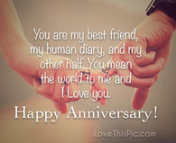 Happy anniversary quotes for couples pictures photos images and
