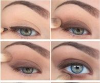 natural makeup tutorial step by step pictures www