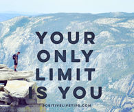 Your Only Limit Is You Pictures Photos And Images For