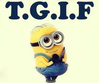Funny Friday Minion Quotes Pictures Photos Images And Pics For