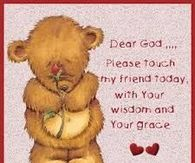 Friend prayer pictures photos images and pics for facebook dear lord please touch my friend today with your wisdom and grace thecheapjerseys Choice Image