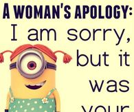 Apologize Quotes | Apology Quotes Pictures Photos Images And Pics For Facebook