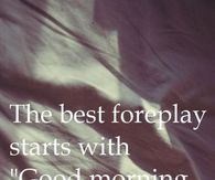 Sexy Good Morning Quotes Pictures, Photos, Images, and Pics