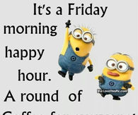 Good Morning Happy Friday Quotes Pictures Photos Images And Pics